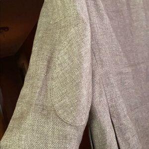 Joseph Abboud Suits & Blazers - Men's Linen Jacket